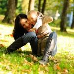 Идеи фотосессии мама с сыном