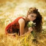 Услуги фотографа для девушки