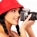 Услуги фотографа для контента