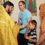 Услуги фотографа на крещение