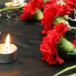 Услуги фотографа на похоронах