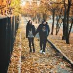 Фотосессия в стиле Осень