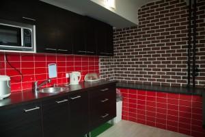 Фотостудия - Кухня 1