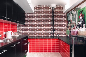 Фотостудия - Кухня 2
