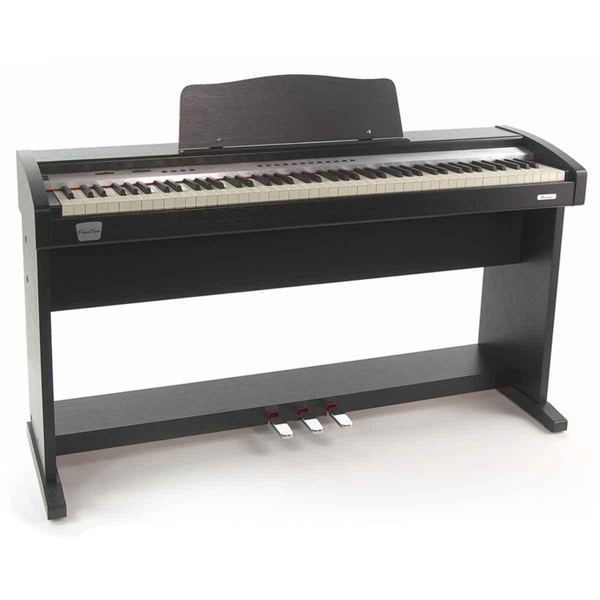 Пианино в фотостудии