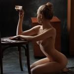 Фотограф Игорь - Ню