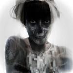 Фотосессия в стиле Хоррор, фотосъемка Horror