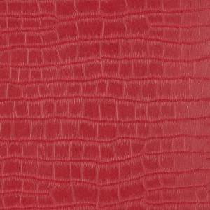 Интерьер фотостудии - кожа красный крокодил