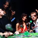 Фотосессия в стиле Покер, фотосъемка Poker