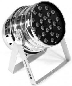 Прожектор LED par 640 для фотосесии