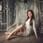 Фотограф Евгения