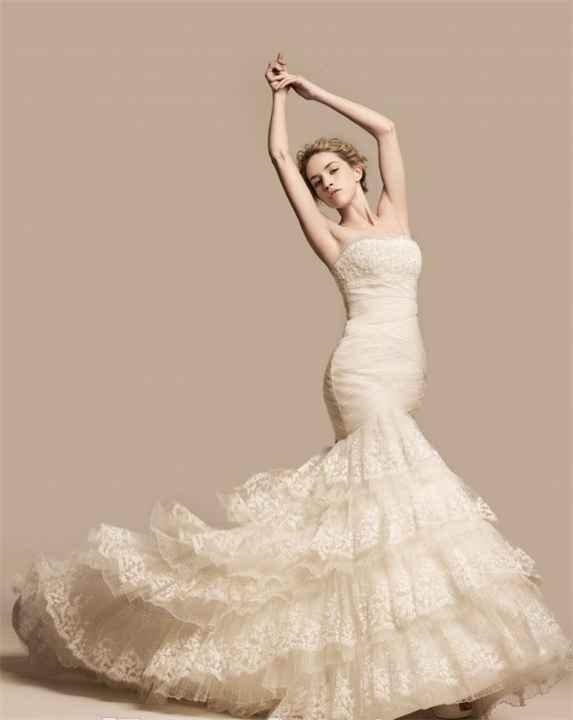 Позы для в пышных платьях