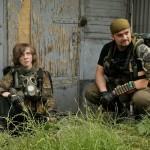 Фотосессия в стиле милитари, фотосъемка Military