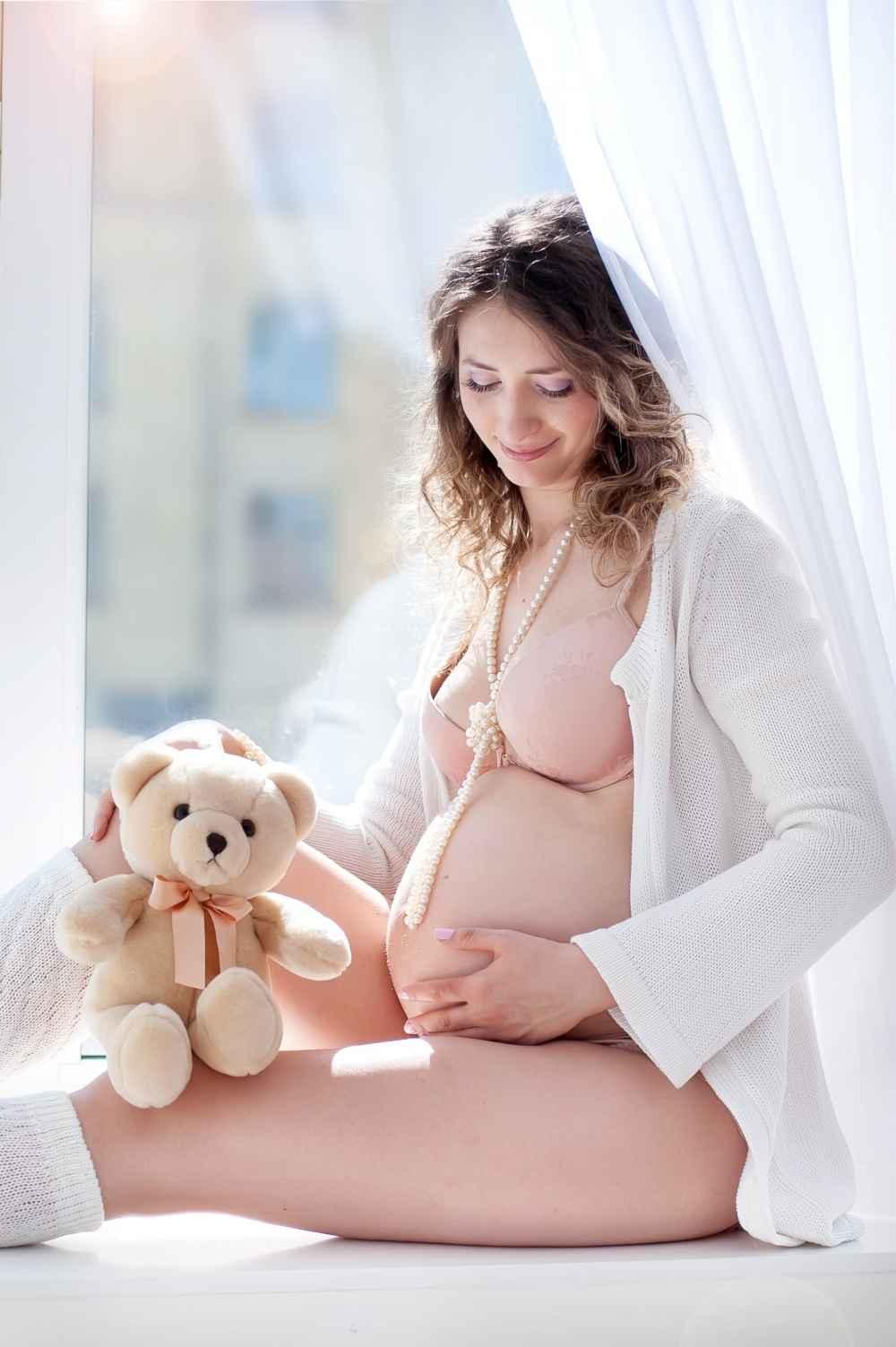Идеи для беременных в домашних условиях