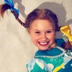 Фотосессия в стиле Пеппи Длинныйчулок, фотосъемка Pippi Longstocking