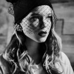 Фотосесия в стиле нуар, фотосъемка noir